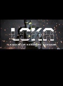 LOKA League of keepers Allysium скачать торрент