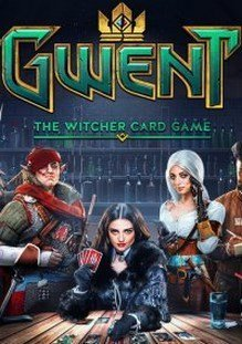 Gwent The Witcher Card Game скачать торрент