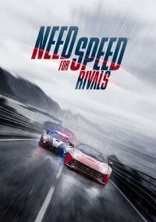 Need for Speed Rivals скачать торрент