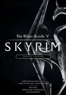 The Elder Scrolls 5 Skyrim Special Edition скачать торрент