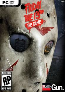 Friday the 13th The Game скачать торрент