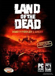 Land of the Dead Road to Fiddler's Green скачать торрент