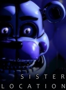 Five Nights at Freddy's Sister Location скачать торрент