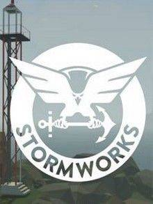Stormworks Build and Rescue