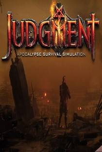 Judgment Apocalypse Survival Simulation скачать торрент