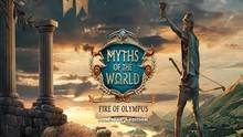 Myths of the World 12 Fire of Olympus CE скачать торрент