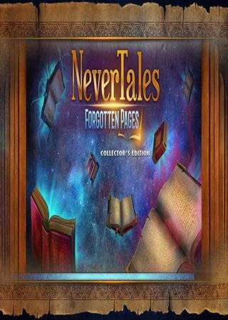 Nevertales 6 Forgotten Pages CE