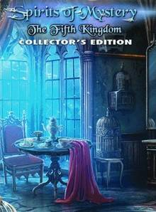 Spirits of Mystery 8 Illusions CE