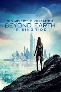 Sid Meier's Civilization Beyond Earth – Rising Tide скачать торрент