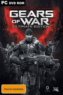 Gears of War Ultimate Edition скачать торрент