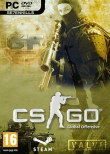 CS: GO / Counter-Strike: Global Offensive