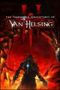 The Incredible Adventures of Van Helsing Final Cut скачать торрент