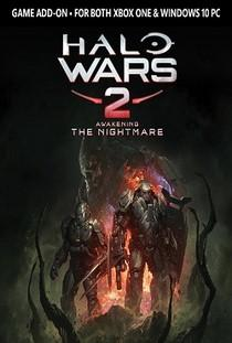 Halo Wars 2 Awakening the Nightmare скачать торрент