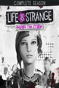 Life is Strange Before the Storm скачать торрент