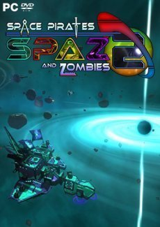 Space Pirates and Zombies 2 скачать торрент