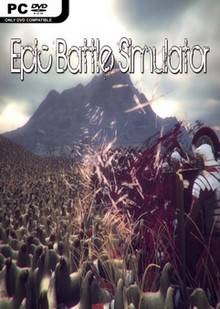 Ultimate Epic Battle Simulator скачать торрент