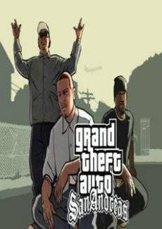 Grand Theft Auto San Andreas Russia Forever скачать торрент