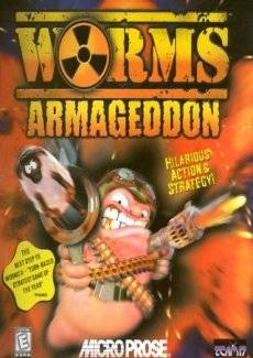 Worms Armageddon Heavy Pack Edition скачать торрент