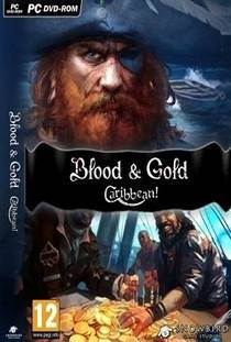 Blood & Gold Caribbean