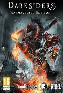 Darksiders Warmastered Edition скачать торрент