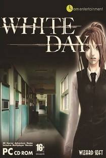 White Day A Labyrinth Named School скачать торрент