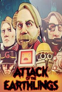 Attack of the Earthlings скачать торрент
