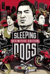 Sleeping Dogs Definitive Edition скачать торрент