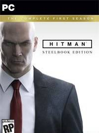 Hitman The Complete First Season - GOTY Edition скачать торрент