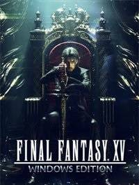 Final Fantasy 15 Windows Edition скачать торрент