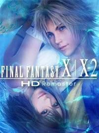 Final Fantasy X/X-2 HD Remaster скачать торрент