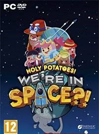 Holy Potatoes! We're in Space?! скачать торрент