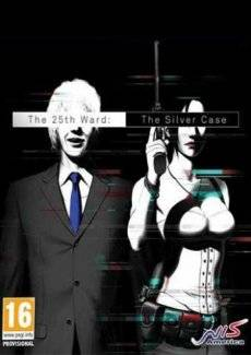 The 25th Ward The Silver Case скачать торрент