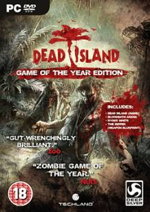 Dead Island Game of the Year Edition скачать торрент