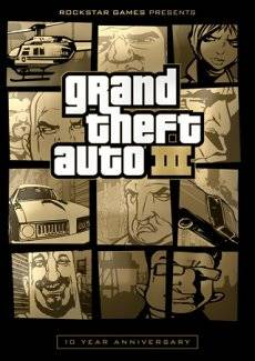 Grand Theft Auto 3 High Quality скачать торрент