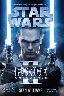 Star Wars The Force Unleashed 2 скачать торрент