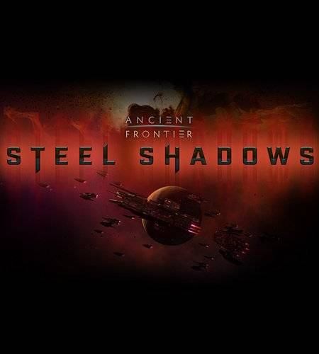Ancient Frontier Steel Shadows скачать торрент