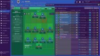 Football Manager 2019 Хатаб