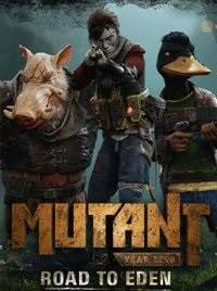 Mutant Year Zero Road to Eden скачать торрент