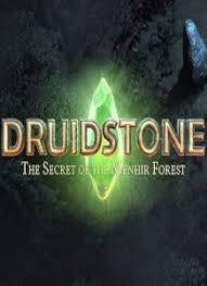 Druidstone: The Secret of the Menhir Forest скачать торрент