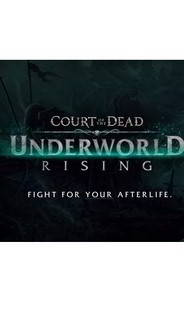 Court of the Dead: Underworld Rising скачать торрент