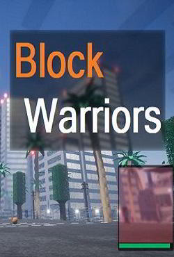 Block Warriors Open World Game скачать торрент