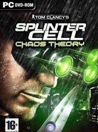Tom Clancy's Splinter Cell Chaos Theory скачать торрент
