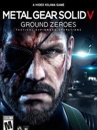 Metal Gear Solid 5 Ground Zeroes скачать торрент