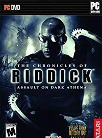 The Chronicles of Riddick Assault on Dark Athena скачать торрент