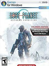 Lost Planet Extreme Condition Colonies Edition скачать торрент