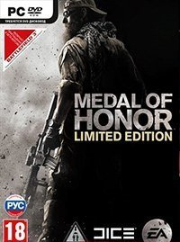Medal of Honor - Limited Edition скачать торрент