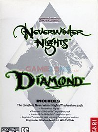 Neverwinter Nights - Diamond Edition скачать торрент