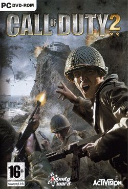 Call of Duty 2 Механики