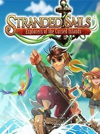 Stranded Sails Explorers of the Cursed Islands скачать через торрент