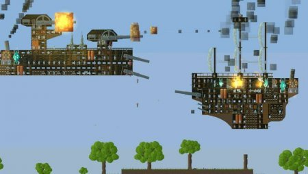 Airships Conquer the Skies